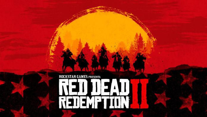 Red Dead Redemption 2 record lancio di prodotto di sempre nella storia dell'intrattenimento