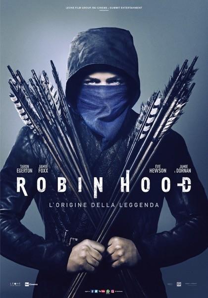 Robin hood l origine della leggenda