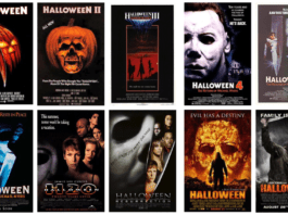 Throwback Thursday: la saga di Halloween
