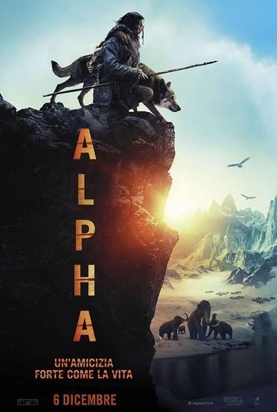 Alpha Unamicizia forte come la vita