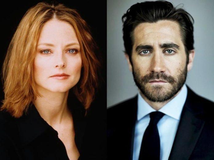 Jodie Foster, Jake Gyllenhaal