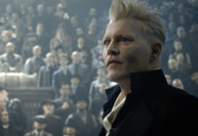 Box Office Italia: Animali Fantastici: I Crimini di Grindelwald