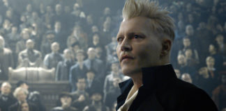 Box Office Italia: Animali Fantastici: I Crimini di Grindelwald