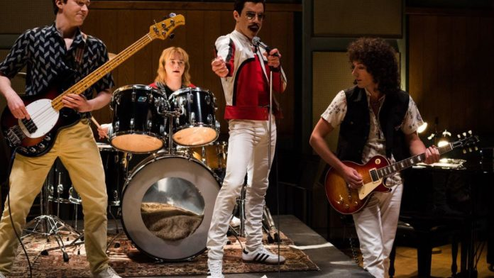 Box Office Italia: tutti amano i Queen