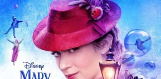 Il ritorno di Mary Poppins / Mary Poppins Returns