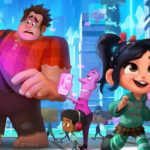 Ralph spacca Internet primo al Box Office USA