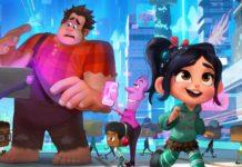 Ralph spacca Internet primo al Box Office USA