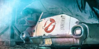 Ghostbusters 3: il teaser trailer