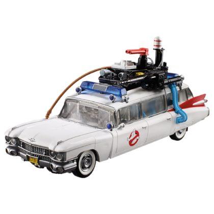 Ectotron Ecto-1 Hasbro