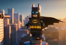 Lego Batman torna in The Lego Movie 2