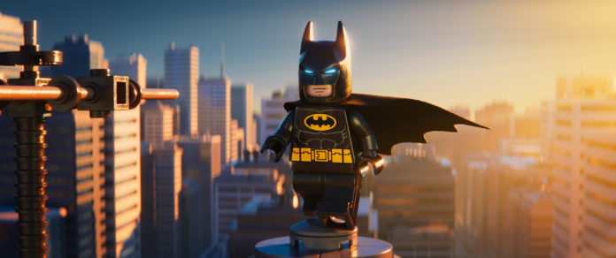 Lego Batman torna in The Lego Movie 2