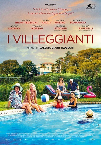 I Villeggia,ti