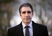 John Lynch, ospite all'Irish Film Festa