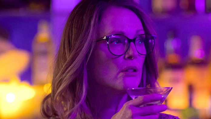 Julianne Moore è Gloria Bell