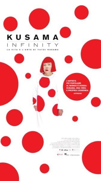 Kusama Infinity