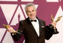 3 Oscar per Roma di Alfonso Cuaron