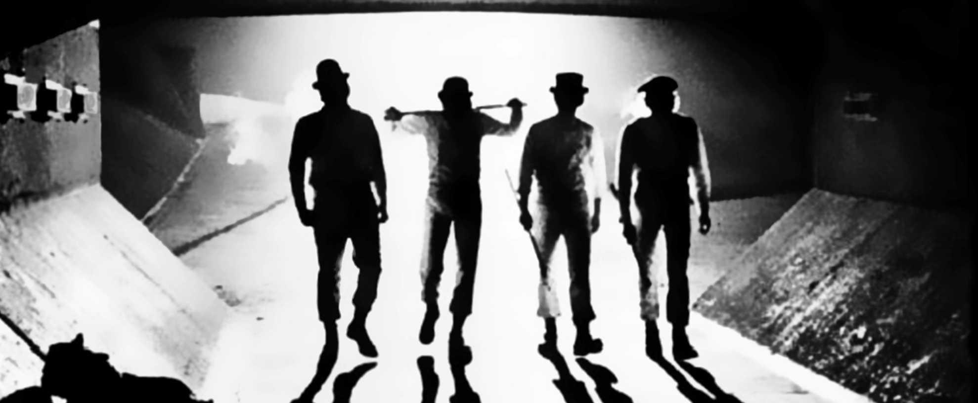 Vent'anni senza Stanley Kubrick