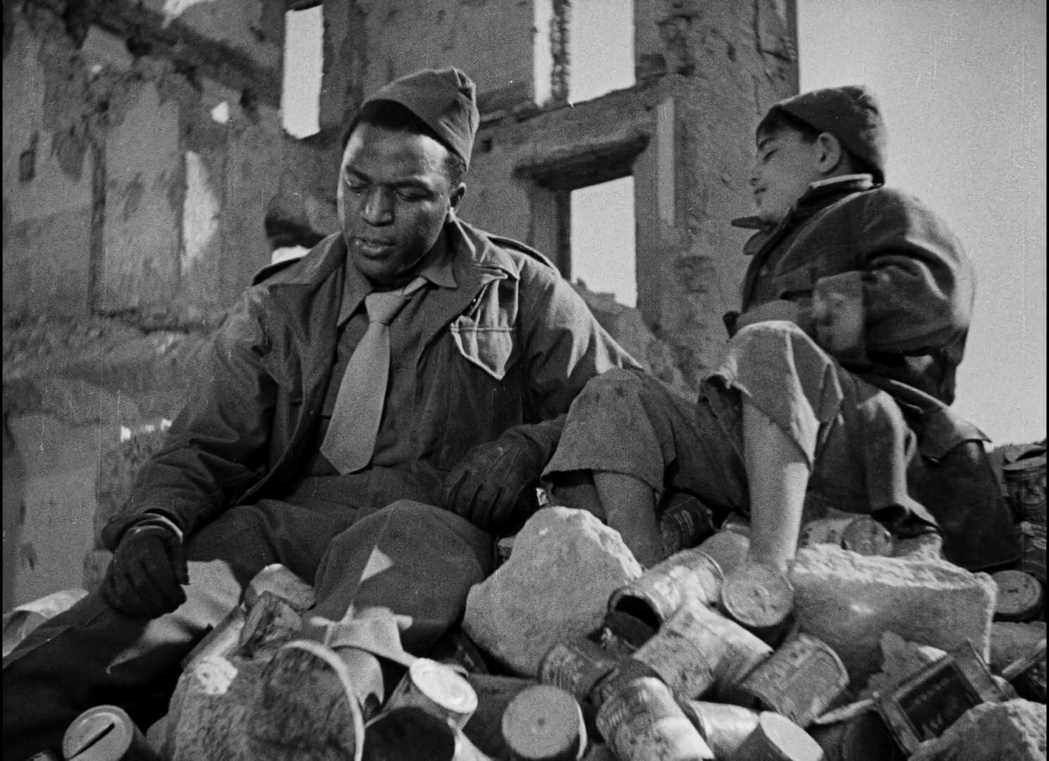 migliori film sulla liberazione