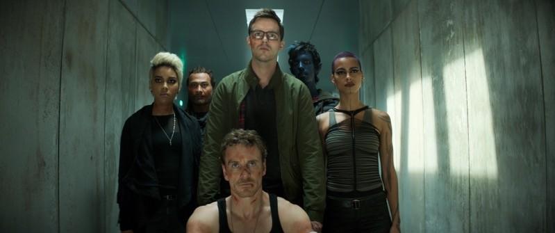 Gli X-Men non sembrano al top del loro splendore... e forse Magneto ha rubato la sedia a rotelle al Professor X?
