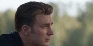 Captain America/Steve Rogers (Chris Evans)