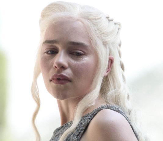 Daenerys è la Jenny della canzone?