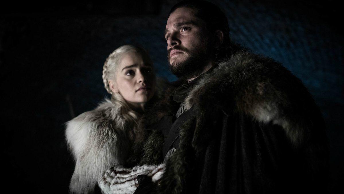 Daenerys muore per amore?