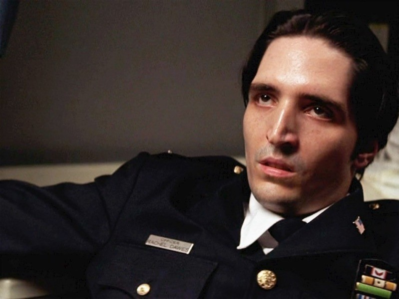 David Dastmalchian in The Dark Knight