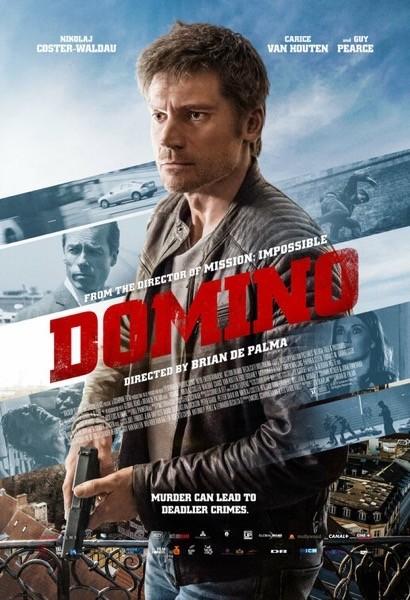 Domino di Brian De Palma