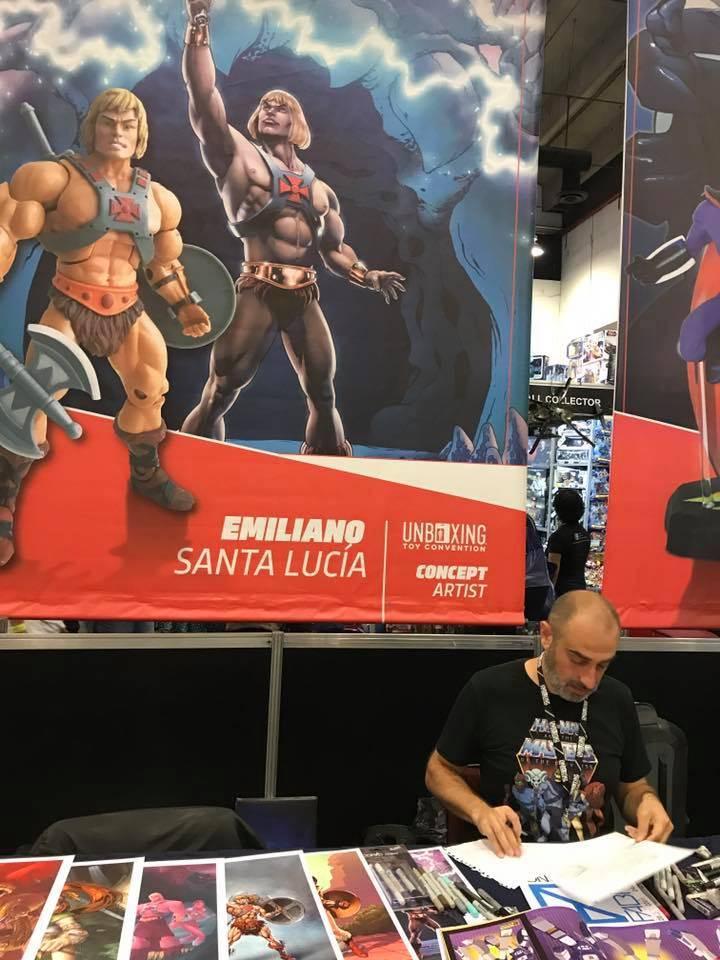 Emiliano Santalucia