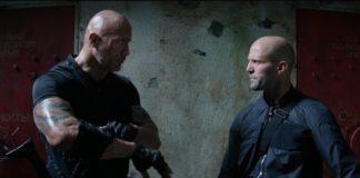 Fast & Furious: Hobbs & Shaw – il trailer