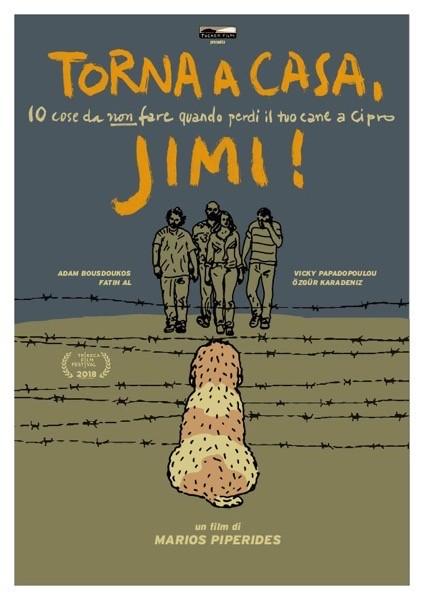 Torna a casa Jimi