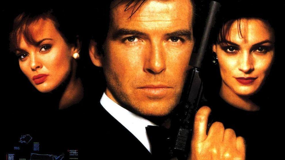 Agente 007 - GoldenEye