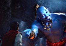 Aladdin video recensione