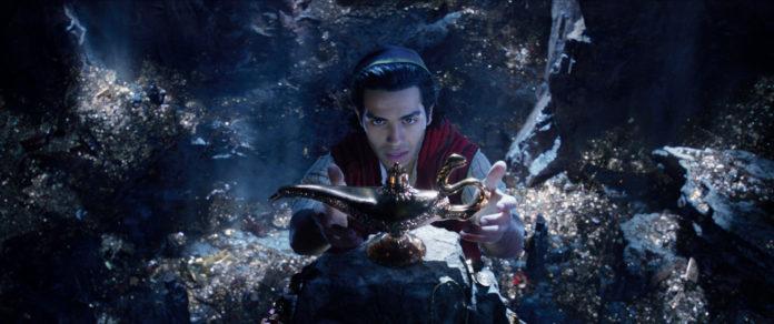 Aladino e la lampada
