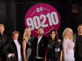 Beverly Hills 90210, il cast della serie tv nel trailer del reboot!