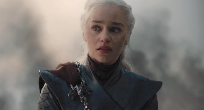 La follia di Daenerys