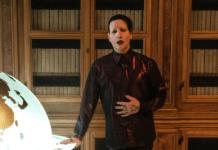 The New Pope, Sharon Stone e Marilyn Manson nel cast della serie tv