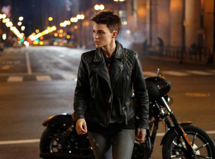 Batwoman, il trailer della serie tv con Ruby Rose