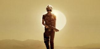 Terminator: Destino Oscuro trailer italiano