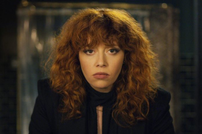 Russian Doll 2: Netflix annuncia la seconda stagione della serie tv!