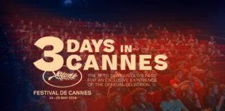 3 Days in Cannes