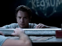 Doctor Sleep: Ewan McGregor nel trailer del sequel di Shining