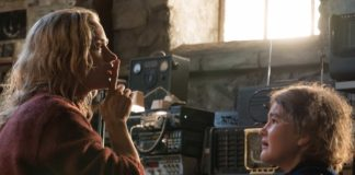 A Quiet Place 2 trama sequel del film con Emily Blunt