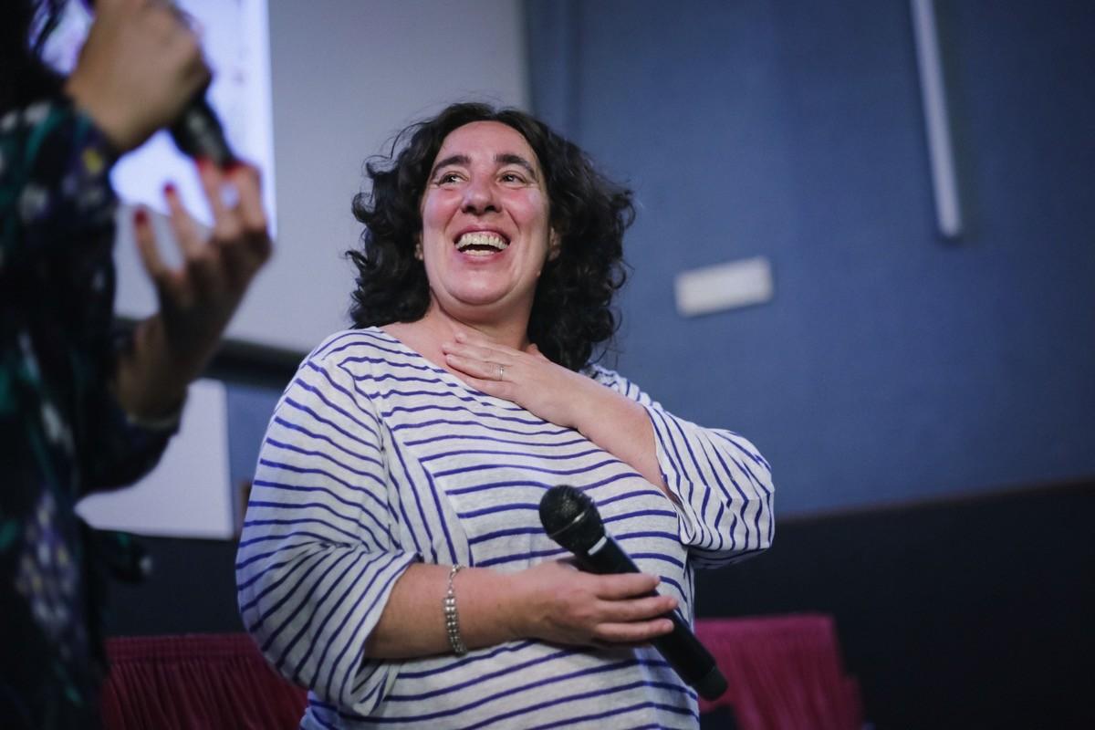 La regista di Carmen y Lola, Arantxa Echevarría
