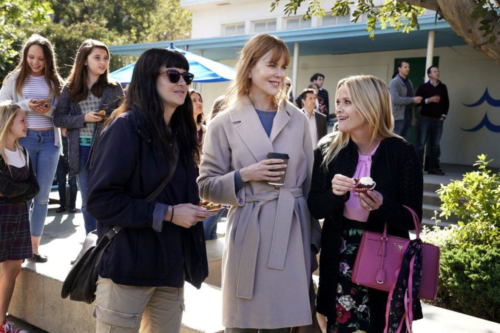 Big Little Lies 2, recensione della serie tv in onda su Sky Atlantic