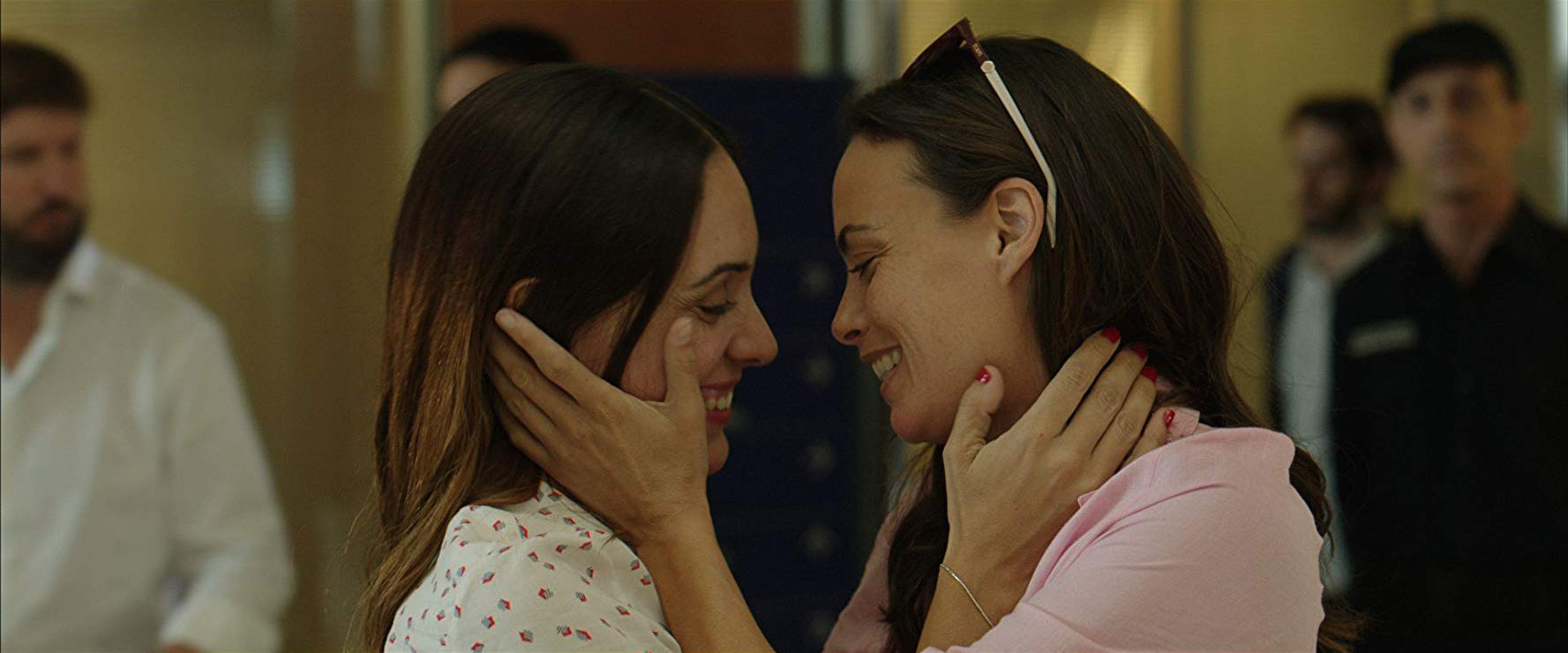 Bérénice Bejo e Martina Gusmán