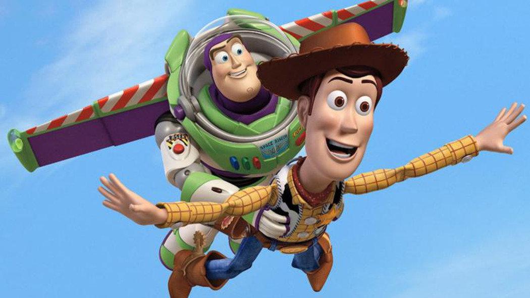 Il mondo di Toy Story
