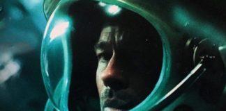Ad Astra: il trailer italiano del film con Brad Pitt in versione astronauta