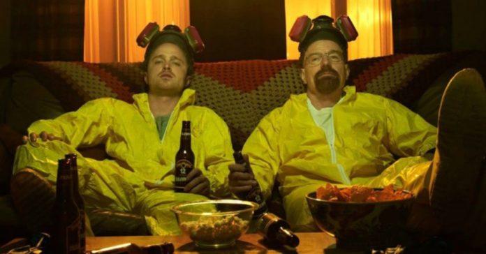 Breaking Bad, il film: un indizio annuncia Bryan Cranston nel cast?