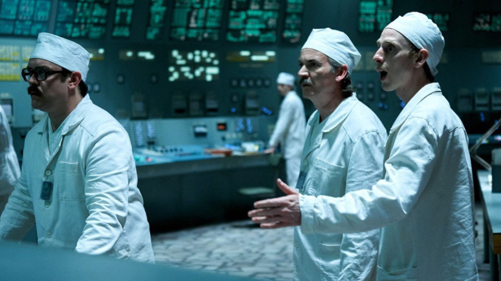 Chernobyl: recensione della serie tv in onda su Sky Atlantic